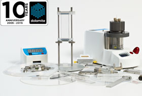Dolomite celebrates 10 years of microfluidic innovation