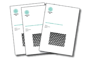 Dolomite Bio launches new application note on agarose encapsulation using the Nadia Innovate