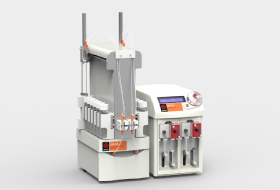 Syrris launches Asia Automated Reagent Injector at ACS