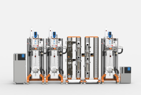 Syrris to preview Titan continuous processing scale-up system at P-MEC