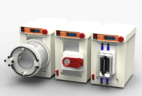 Syrris Asia Heater – flow chemistry 1000x faster