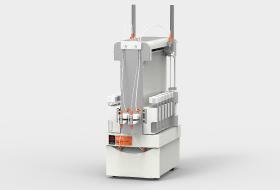 Syrris showcases Asia Automated Reagent Injector