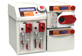 Syrris Provides the Ultimate Starter Flow Chemistry System