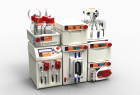 Asia flow chemistry system heralds success for Syrris