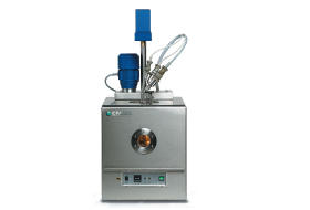 Profiling polymerization reactions with the ChemiSens Calorimeter