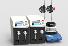 Cost-effective Dolomite Flow Chemistry Systems launched at 250th ACS Exposition