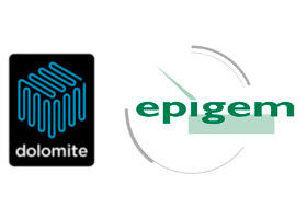 Epigem and Dolomite join forces