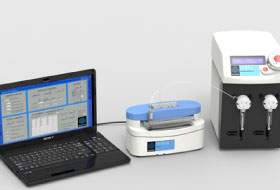 Dolomite releases novel droplet-on-demand sequencing and droplet generation microfluidic system