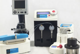 Dolomite launches Mitos Dropix® Droplet Splitting System