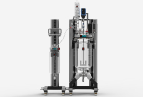 Syrris creates Orb Pilot for effortless reaction scale-up