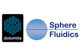 Dolomite Microfluidics and Sphere Fluidics partner to deliver world leading droplet based technology