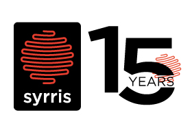 Syrris celebrates its most successful year to date