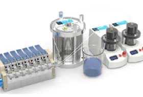 Dolomite to showcase novel microfluidic solutions at MicroTAS 2013
