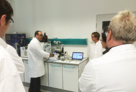 Syrris celebrates successful flow and automated process chemistry seminars