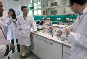 Syrris's chemistry workshops prove highly successful