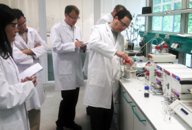 Syrris offers free flow chemistry and automated process chemistry workshops